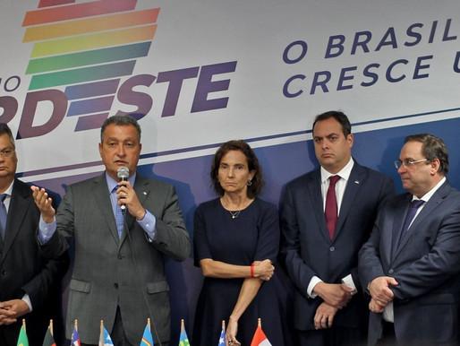 Consórcio do Nordeste vai garantir 50 milhões de doses da vacina russa