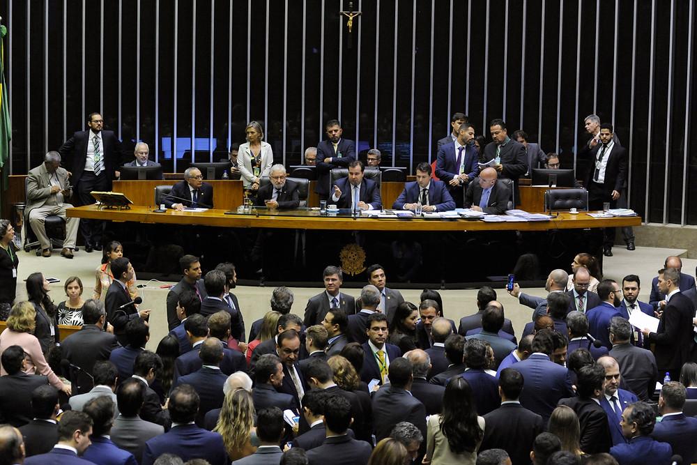 Foto (Crédito:Luis Macedo/Câmara dos Deputados)