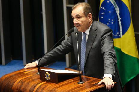 Senador José Agripino Maia - Antonio Cruz/Agência Brasil