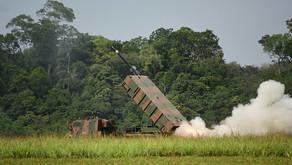 Exército gastou R$ 6 milhões em simulação de guerra contra a Venezuela na Amazônia