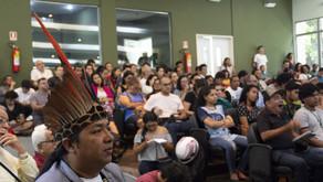 Mineração na Amazônia: projeto de Bolsonaro eleva tensão em debate da Sociedade Brasileira Para o Pr
