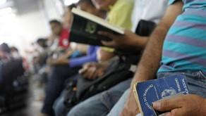 Bolsonaro consegue mais uma vez: desemprego aumenta em agosto