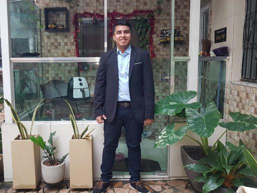 Graduando da Universidade Federal do Amazonas vence prêmio nacional de poesia