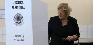 Ações contra candidaturas terão julgamento célere, diz Rosa Weber