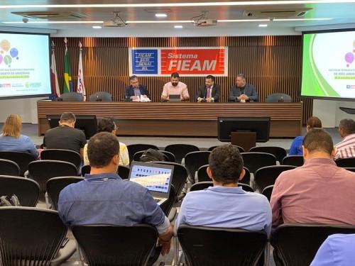 Secretários municipais de meio ambiente discutem desmatamento ilegal, CAR e licenciamento em fórum n