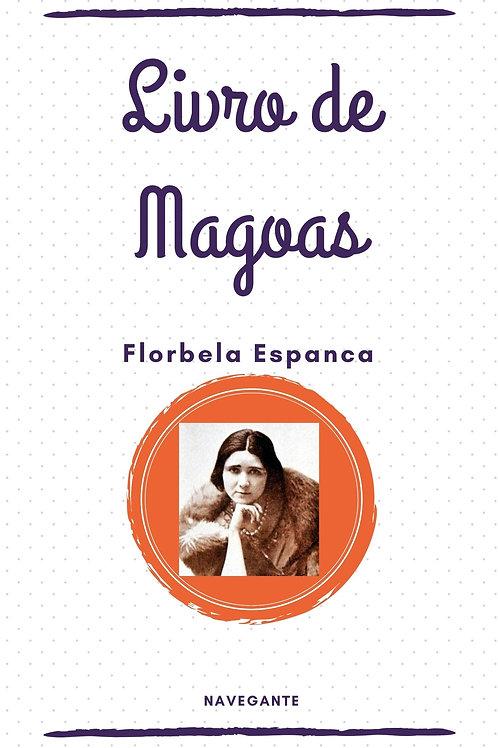 Livro de Magoas