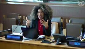 Jovens brasileiros comandam painel sobre mobilidade urbana na ONU