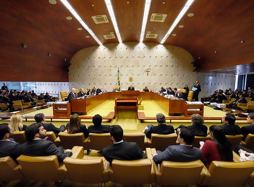 STF derruba prisão em segunda instância e Lula pode ser libertado