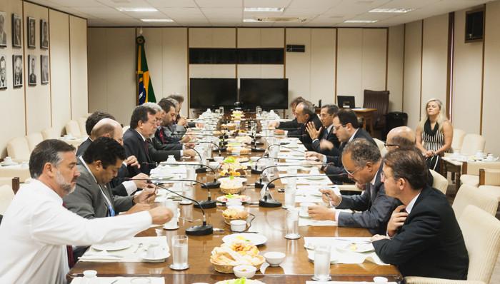 Foto: Gustavo Raniere/Ministério da Fazenda