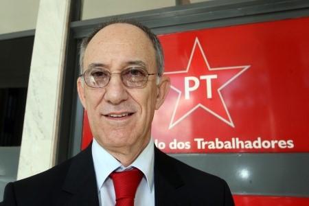 Rui Falcão é presidente nacional do PT