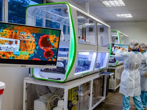 Covid-19:  o começo das campanhas de vacinação coincide com um momento crítico da pandemia no país