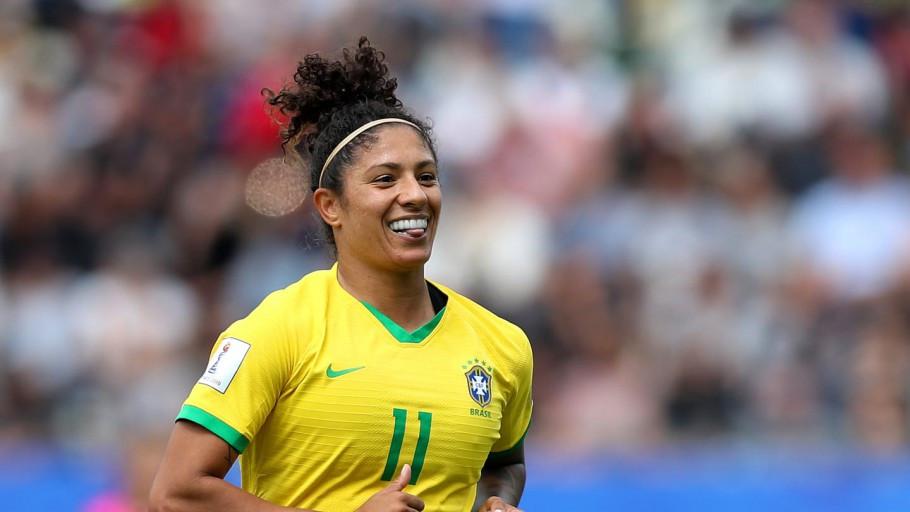 Foto: Créditos: FIFA/Getty Images