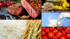 Preços de alimentos continuam subindo. Alta generalizada faz 'prévia' da inflação disparar