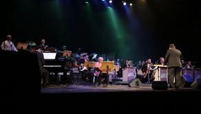Theatro da Paz celebra 142 anos com concerto da Amazônia Jazz Band