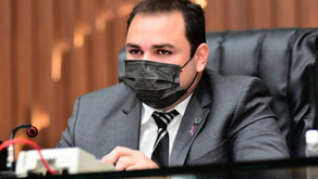 Roberto Cidade apresenta PL que cria mecanismos de segurança a motorista de aplicativo de transporte