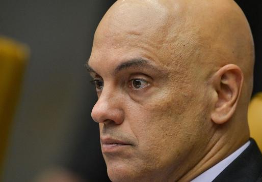 Moraes autoriza que PGR investigue atos contra Congresso e STF
