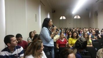 Foto: Luziene Pinheiro