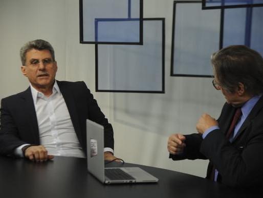 Contratos de clubes com a TV estarão em análise na CPI do Futebol, diz Jucá