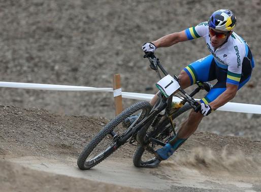 Brasil conquista três medalhas em domingo de disputas no Pan