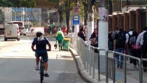 Multa para pedestre e ciclista é inaplicável, diz diretor de Mobilidade Urbana de João Pessoa