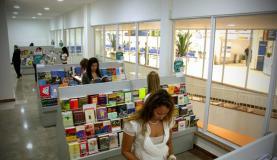 Em educação, leitura e recreação, o IPC-S apresentou alta de 0,39%Divulgação Imprensa Oficial RJ