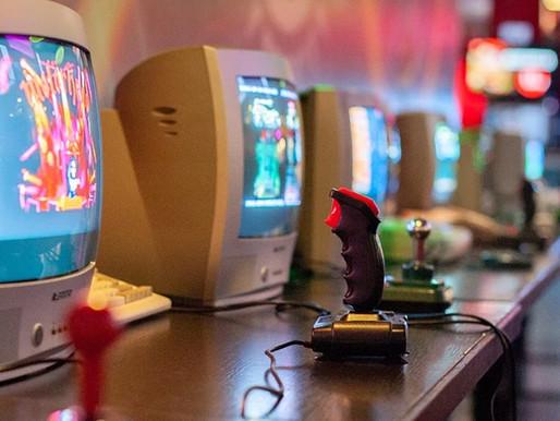 Exposição virtual conta a história dos jogos eletrônicos