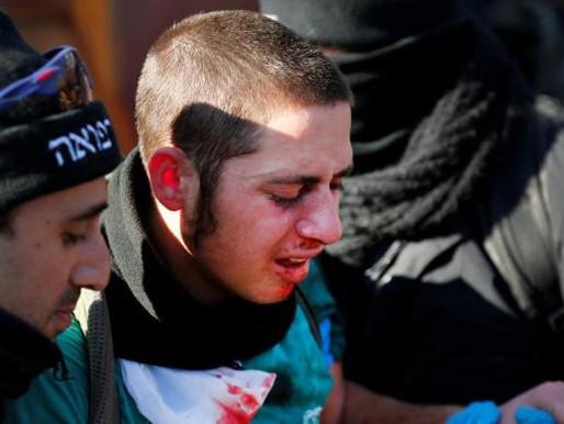 Polícia israelense desaloja colônia judaica na Cisjordânia ocupada
