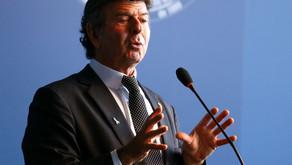 Presidente do STF alerta para a excessiva judicialização no país