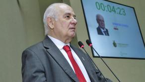 Deputado Serafim Corrêa diz que offshore de Guedes afasta investidores estrangeiros do Brasil