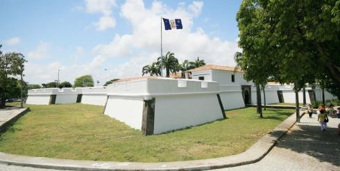 Divulgação/Fortaleza.org