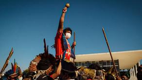 Supremo adia julgamento e povos indígenas seguem na luta contra o marco temporal