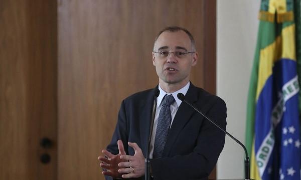 André Luiz de Almeida Mendonça - Foto: EBC