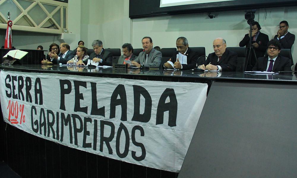 Foto: Ozéias Santos