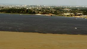"""Tombamento do """"Encontro das Águas"""" aguarda há 10 anos pela homologação"""