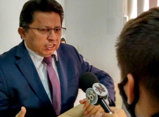 Sinésio Campos destina recursos à cultura que serão utilizados para confecção de mascaras