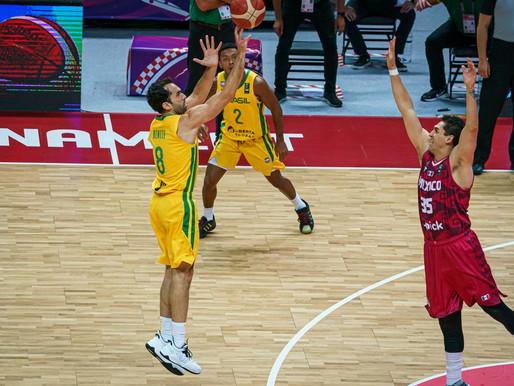 Olimpíada: Brasil vence México e decide vaga em Tóquio com a Alemanha