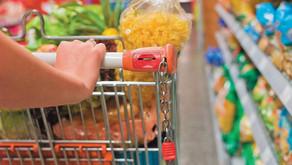 Bolsonaro fracassa na economia, Guedes continua perdido e inflação de alimentos dispara
