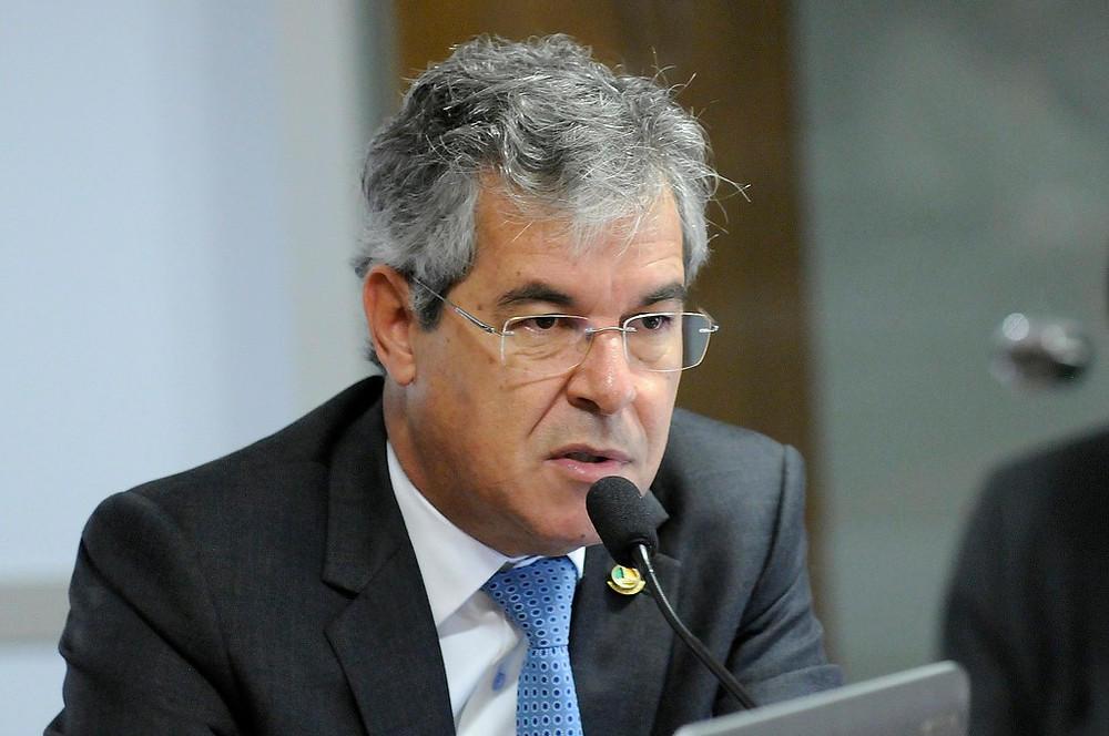 Jorge Viana defende que o Senado acabe com a guerra fiscal
