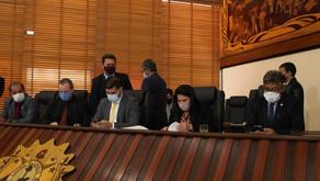 Aleac aprova PL que visa assegurar acesso à internet para professores