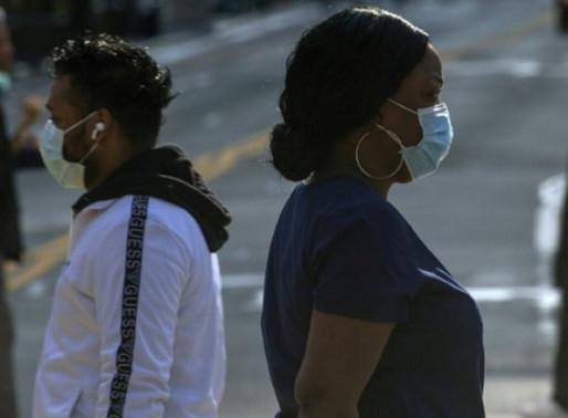 Senadores apontam caminhos para redução da desigualdade no período pós-pandemia