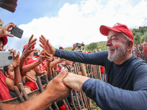 Decisão de juíza agrava estado de exceção imposto a Lula