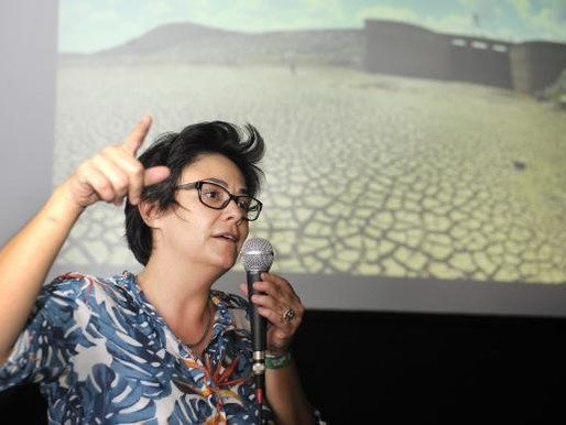Aquecimento global ameaça deixar 1,75 bilhão sem água, diz ambientalista