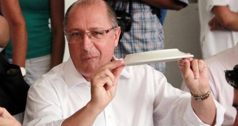 governado porGeraldo Alckmin (PSDB)