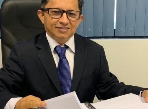 Sinésio Campos cobra sanção do PL para distribuição de gás natural
