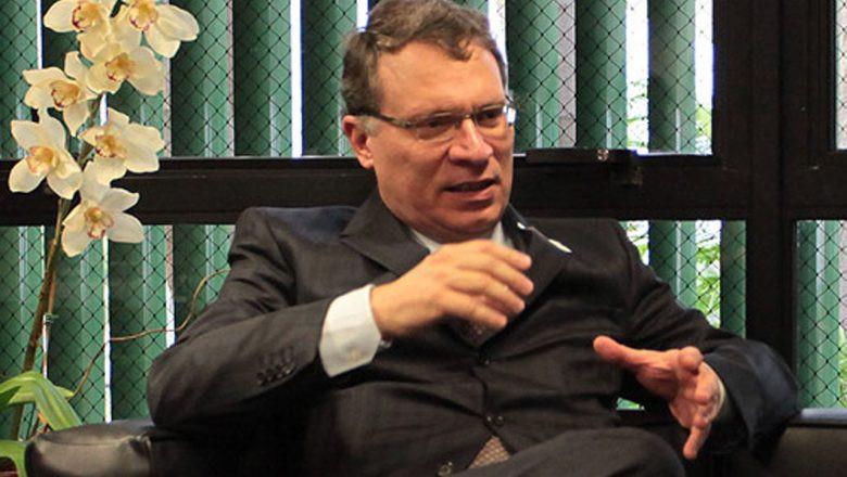 Eugênio Aragãoé ex-ministro daJustiça