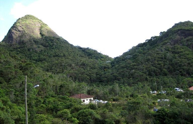 Medida foi tomada para incentivar o registro de pequenas propriedades no semiárido Divulgação/Ibama