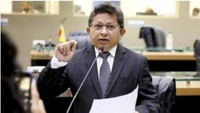 Assembleia Legislativa aprova nove emendas do deputado estadual Sinésio Campos para LD0 de 2022