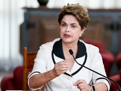 """""""Não temos nada a temer"""", afirma defesa de Dilma"""
