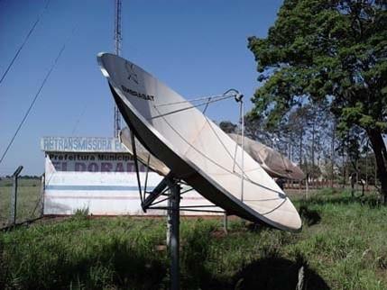 Serviço de radiodifusão com finalidade exclusivamente educativa, tanto em frequência modulada (FM) quanto de sons e imagens (TV), é destinado à transmissão de programas educativo-culturais Divulgação/Governo do MS