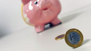 Poupança tem maior retirada líquida em fevereiro em cinco anos
